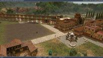 Grand Ages: Rome - Reign of Augustus - Screenshots - Bild 1