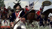 Empire: Total War - DLC: Elite-Einheiten Amerikas - Screenshots - Bild 12