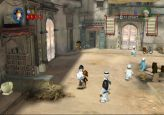 Lego Indiana Jones 2 - Screenshots - Bild 17