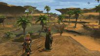 White Knight Chronicles - Screenshots - Bild 6