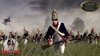 Empire: Total War - DLC: Elite-Einheiten Amerikas - Screenshots - Bild 9