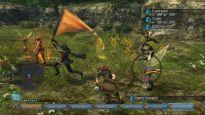 White Knight Chronicles - Screenshots - Bild 1