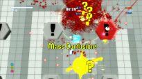 Death by Cube - Screenshots - Bild 2