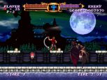 Castlevania ReBirth - Screenshots - Bild 1