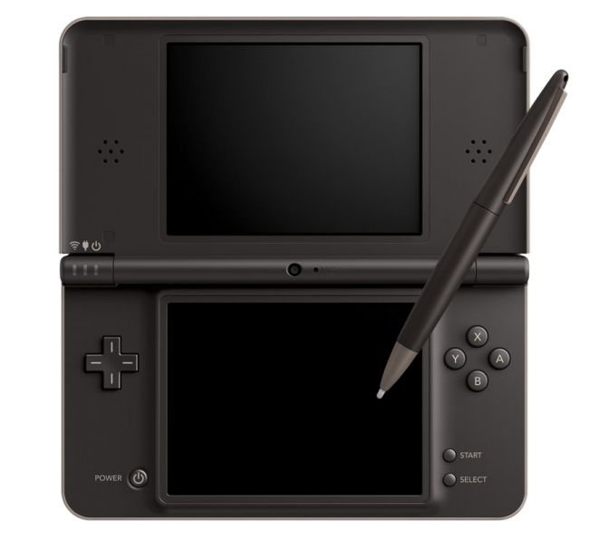 Nintendo DSi XL - Screenshots - Bild 2