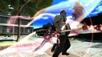 No More Heroes 2: Desperate Struggle - Screenshots - Bild 1
