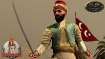 Empire: Total War - DLC: Elite Units of the East - Screenshots - Bild 4