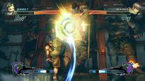 Super Street Fighter IV - Screenshots - Bild 4