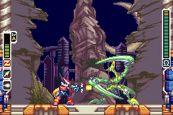 Mega Man Zero Collection - Screenshots - Bild 6