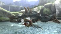 Monster Hunter 3 - Screenshots - Bild 4