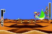 Mega Man Zero Collection - Screenshots - Bild 2