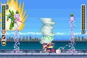Mega Man Zero Collection - Screenshots - Bild 1