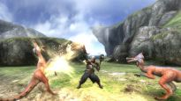 Monster Hunter 3 - Screenshots - Bild 29