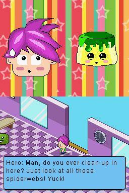 CandyGeist - Screenshots - Bild 3