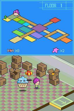 CandyGeist - Screenshots - Bild 2
