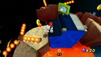 Super Mario Galaxy 2 - Screenshots - Bild 15