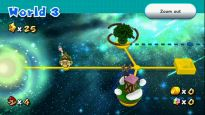 Super Mario Galaxy 2 - Screenshots - Bild 10
