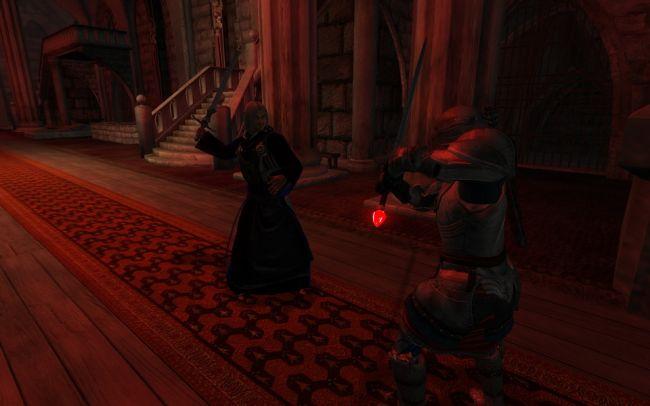 Nehrim: Am Rande des Schicksals - Screenshots - Bild 24
