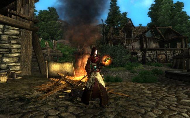 Nehrim: Am Rande des Schicksals - Screenshots - Bild 15