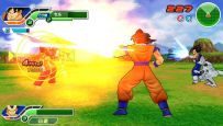 Dragon Ball Z: Tenkaichi Tag Team - Screenshots - Bild 9