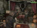 Resident Evil 4: iPad Edition - Screenshots - Bild 2
