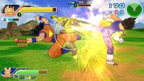 Dragon Ball Z: Tenkaichi Tag Team - Screenshots - Bild 1
