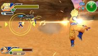 Dragon Ball Z: Tenkaichi Tag Team - Screenshots - Bild 5