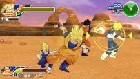 Dragon Ball Z: Tenkaichi Tag Team - Screenshots - Bild 6