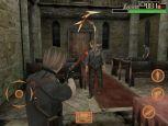 Resident Evil 4: iPad Edition - Screenshots - Bild 10