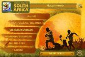 FIFA Fussball-Weltmeisterschaft Südafrika 2010 - Screenshots - Bild 22