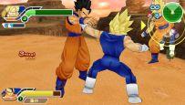 Dragon Ball Z: Tenkaichi Tag Team - Screenshots - Bild 39