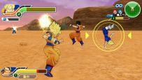 Dragon Ball Z: Tenkaichi Tag Team - Screenshots - Bild 21