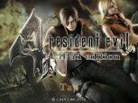 Resident Evil 4: iPad Edition - Screenshots - Bild 1