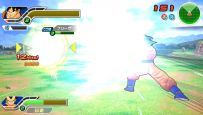 Dragon Ball Z: Tenkaichi Tag Team - Screenshots - Bild 29