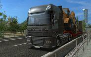 UK Truck Simulator - Screenshots - Bild 1