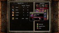 Puzzle Quest 2 - Screenshots - Bild 1