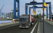 UK Truck Simulator - Screenshots - Bild 2