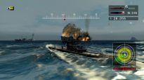 Naval Assault: The Killing Tide - Screenshots - Bild 6