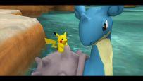 PokéPark Wii: Pikachus großes Abenteuer - Screenshots - Bild 7