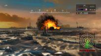 Naval Assault: The Killing Tide - Screenshots - Bild 1