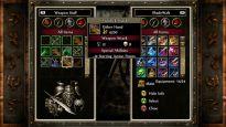 Puzzle Quest 2 - Screenshots - Bild 5