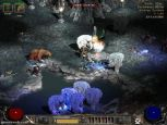 Diablo II: Lord of Destruction - Screenshots - Bild 4