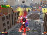 Manga Fighter - Screenshots - Bild 5