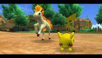 PokéPark Wii: Pikachus großes Abenteuer - Screenshots - Bild 12