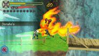 Naruto Shippuden: Ultimate Ninja Heroes 3 - Screenshots - Bild 5