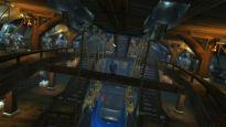 World of WarCraft: Cataclysm Beta - Tiefenheim - Screenshots - Bild 3
