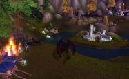 World of WarCraft: Cataclysm Beta - Level 80 questen im Berg Hyjal - Screenshots - Bild 10