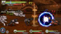 Naruto Shippuden: Ultimate Ninja Heroes 3 - Screenshots - Bild 40