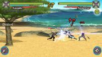 Naruto Shippuden: Ultimate Ninja Heroes 3 - Screenshots - Bild 1