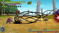 Naruto Shippuden: Ultimate Ninja Heroes 3 - Screenshots - Bild 8